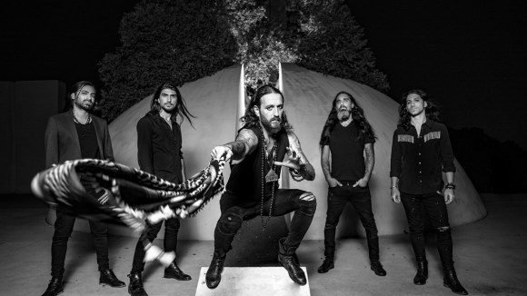 Orphaned Land Interview with Chen Balbus
