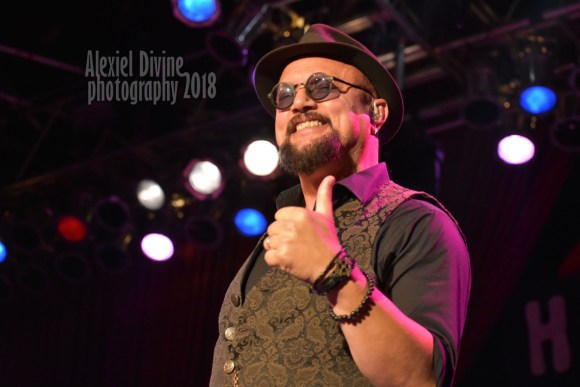 Geoff Tate's Operation: Mindcrime Live in Chicago