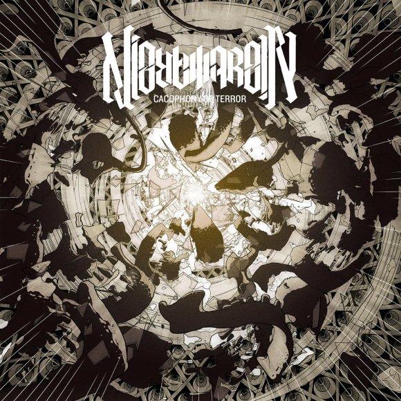 Nightmarer – Cacophony Of Terror