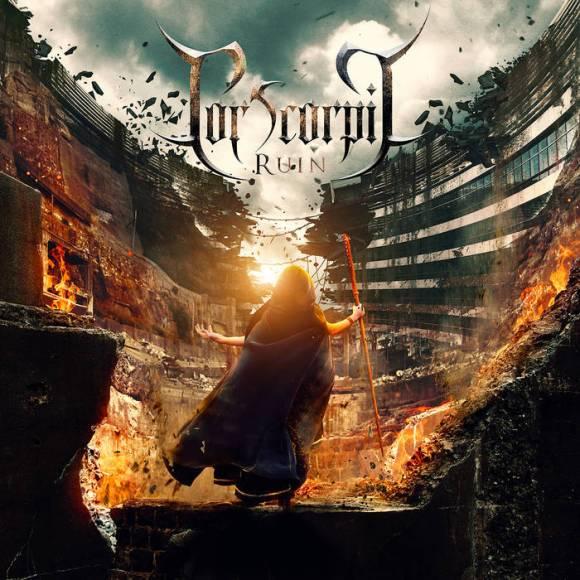 Cor Scorpii – Ruin
