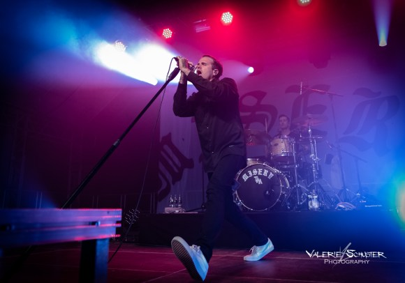 The Amity Affliction in Munich