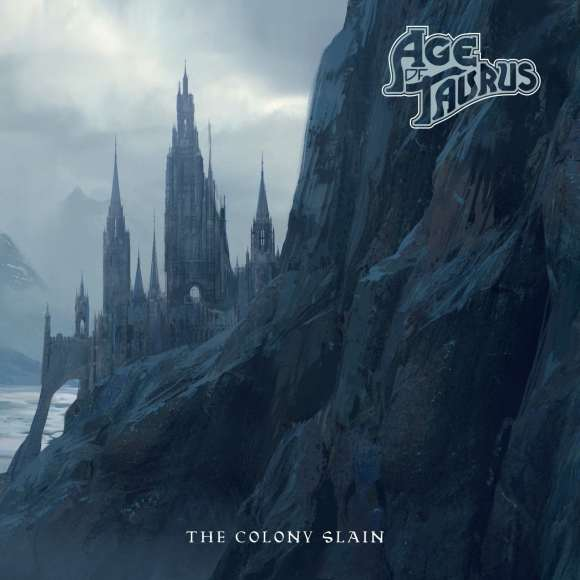 Age Of Taurus – The Colony Slain