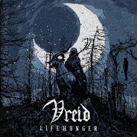 Vreid – Lifehunger