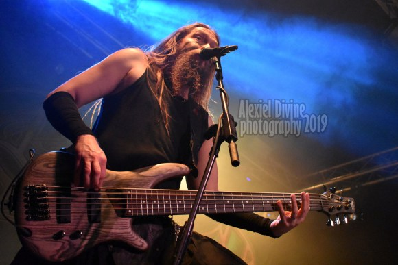 Ensiferum Live in Joliet