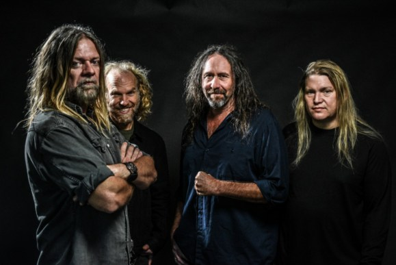 Corrosion Of Conformity Video Interview with Woody Weatherman