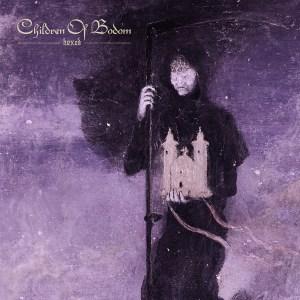 Children Of Bodom - Hexed - Artwork