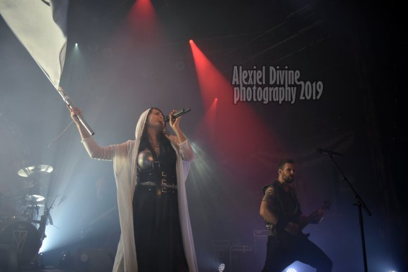 Within Temptation Live in Chicago
