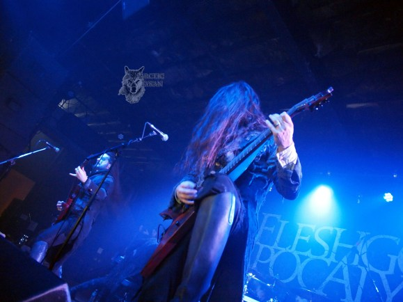 Fleshgod Apocalypse Live in Chicago