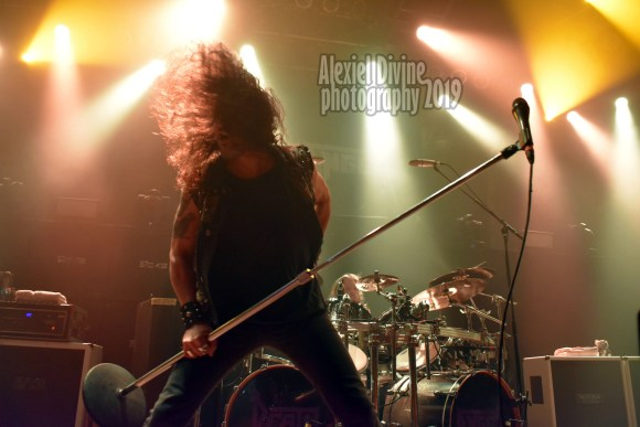 Death Angel Live in Chicago