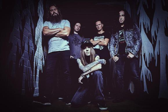 Children of Bodom interview