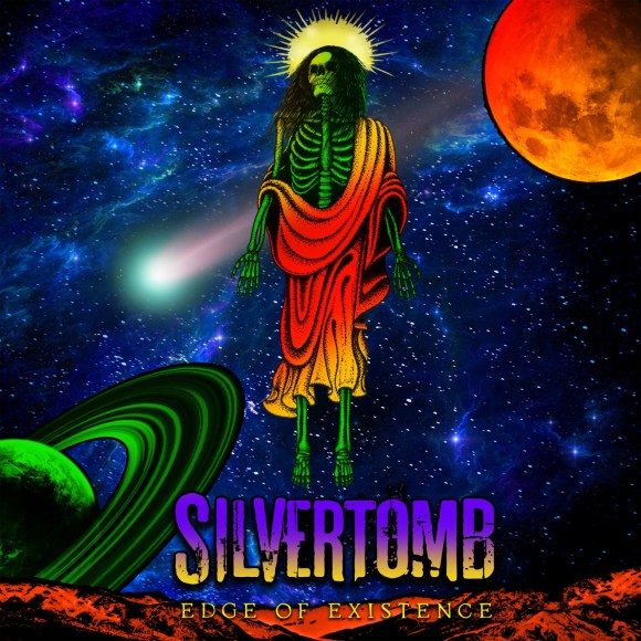 Silvertomb – Edge Of Existence