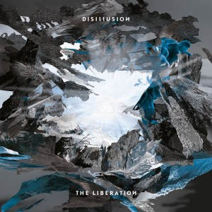 Disillusion - The Liberation - front cover
