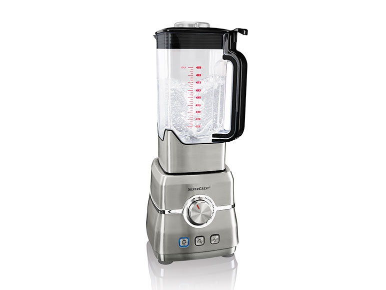 Silvercrest Kitchen Tools Power Blender Lidl Great - Silvercrest Lidl Blender