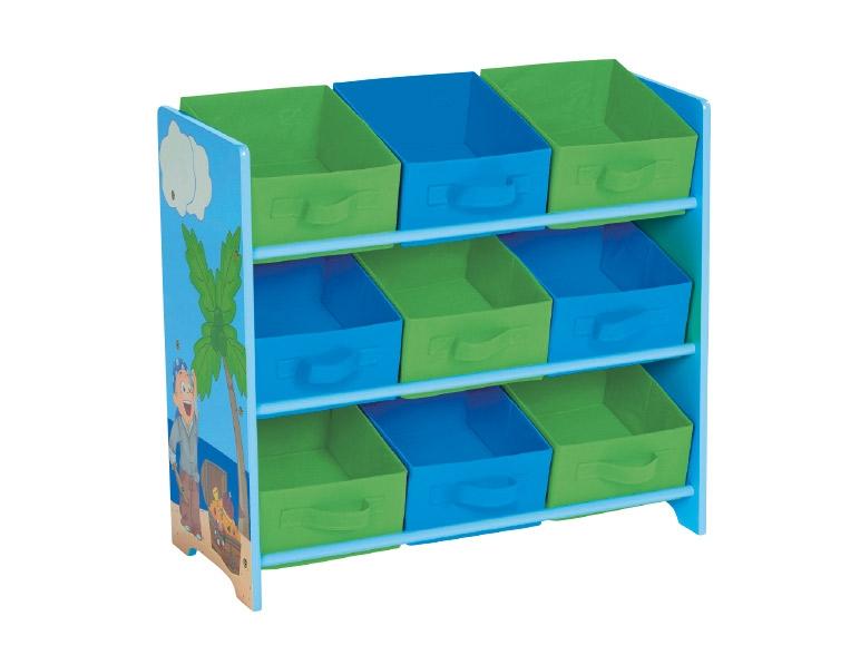 Livarno Living Kids39 Storage Shelves Lidl Great