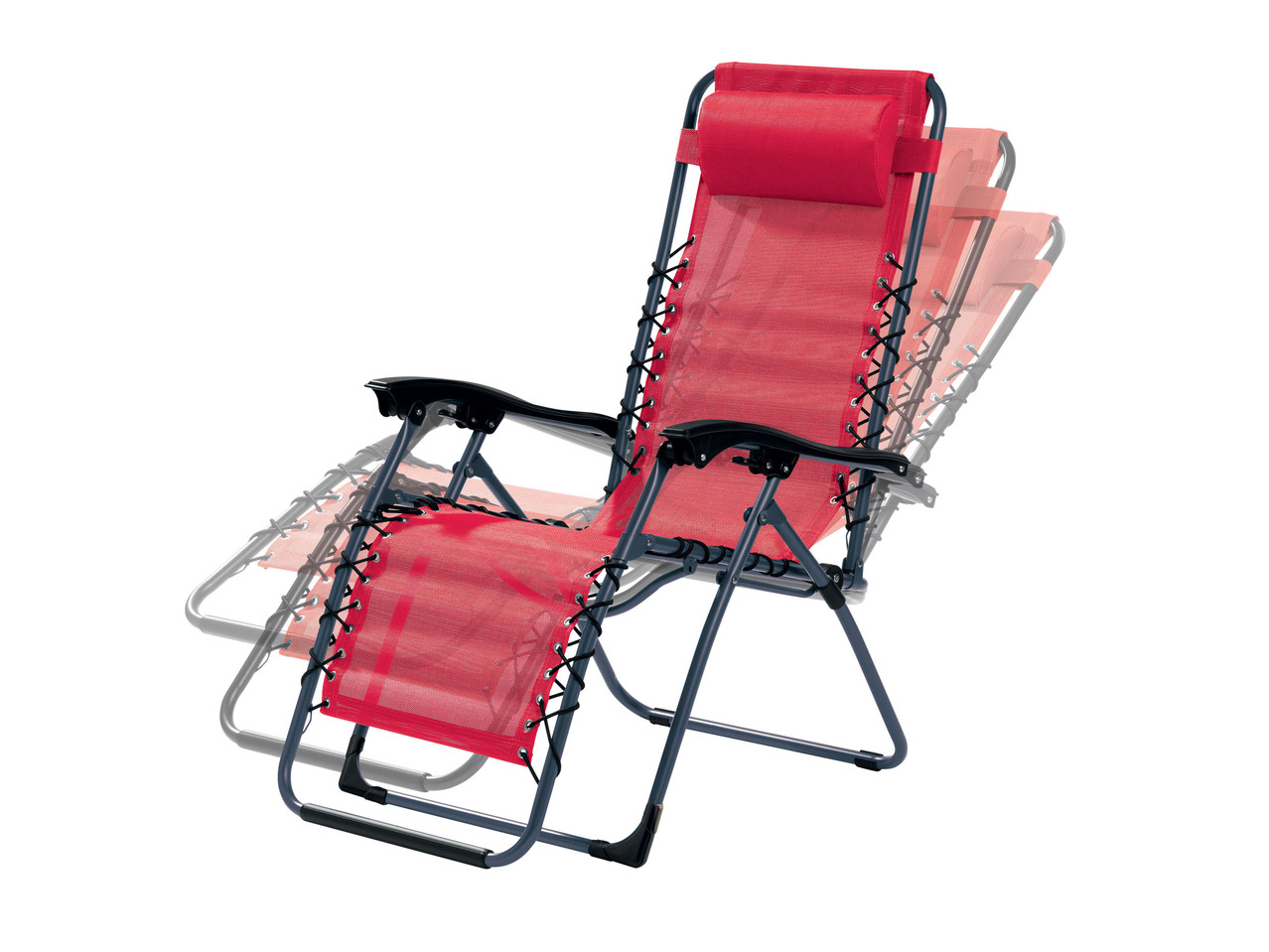Sedia Relax Lidl Reclining Chair Charcoal Or Red Lidl Malta Specials Archive
