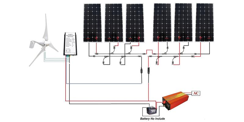 portable solar power systems shop solar