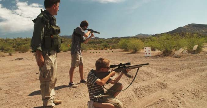 Doomsday Preppers Preparing To Exploit Preppers Again