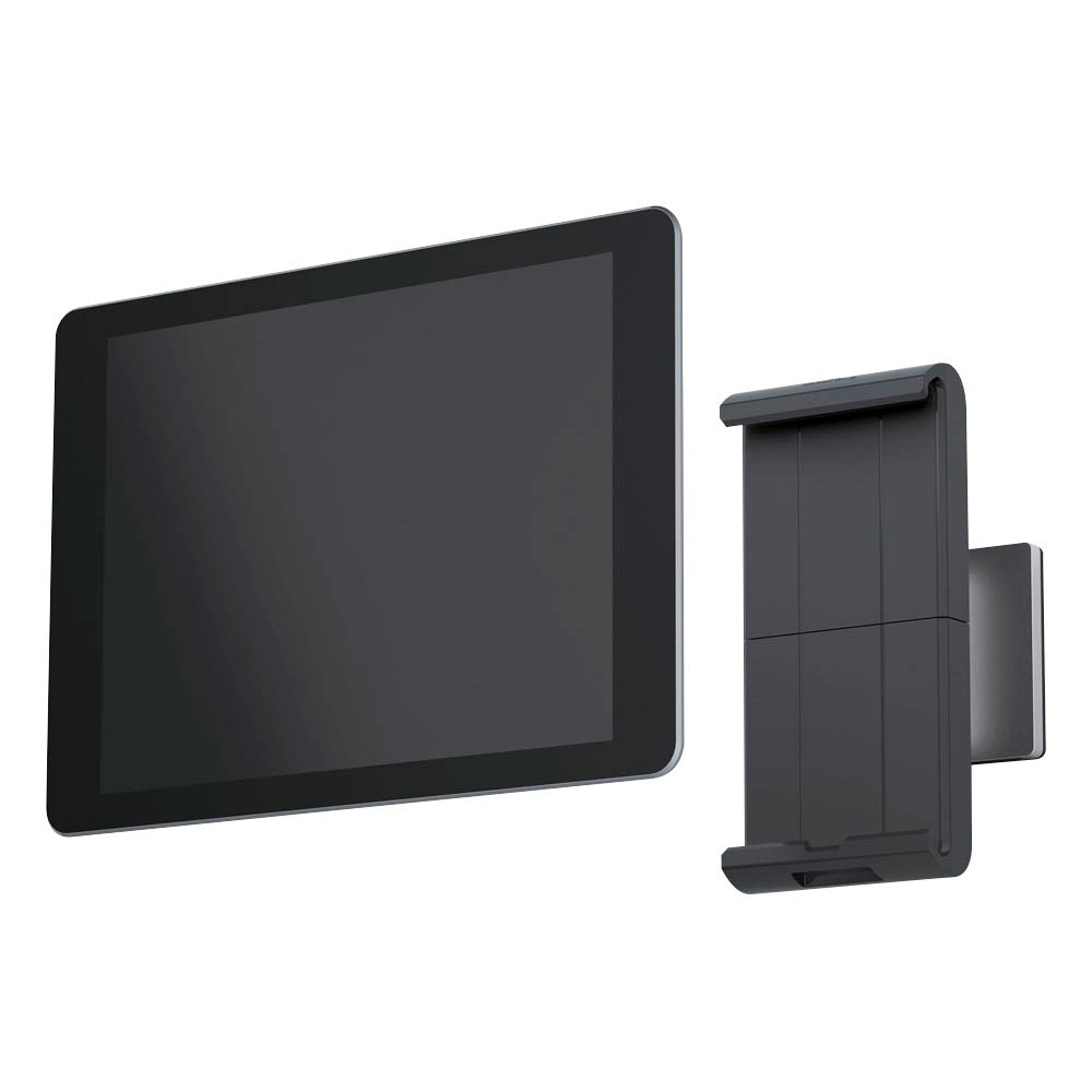 Halterung Tablet Durable Wall Tablet Halterung Grau
