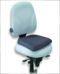 OFFICE CHAIR SEAT CUSHIONS  Chair Pads & Cushions