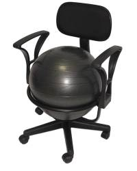 exercise ball chair reviews | Office Furniture