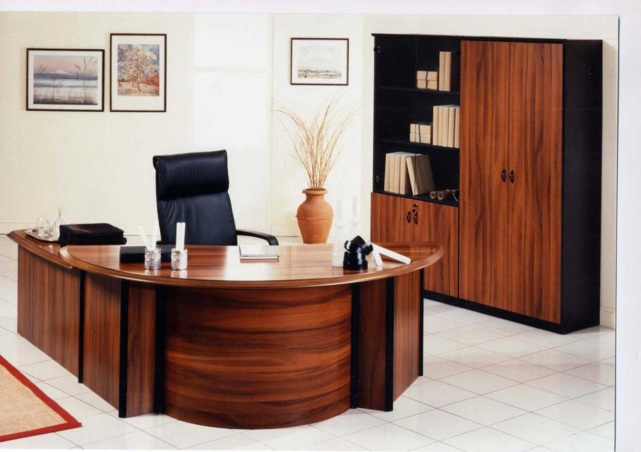 Home Office Table Desk Built In Office Desk Designs