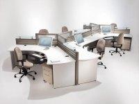 Efficient Office Furniture on Pinterest   Cubicles, Modern ...