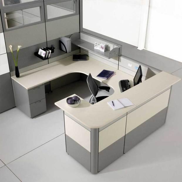 modular workstations office furniture