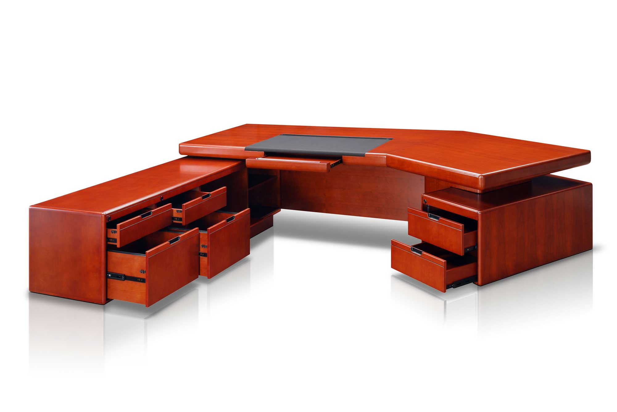 30 Original Contemporary Executive Office Furniture