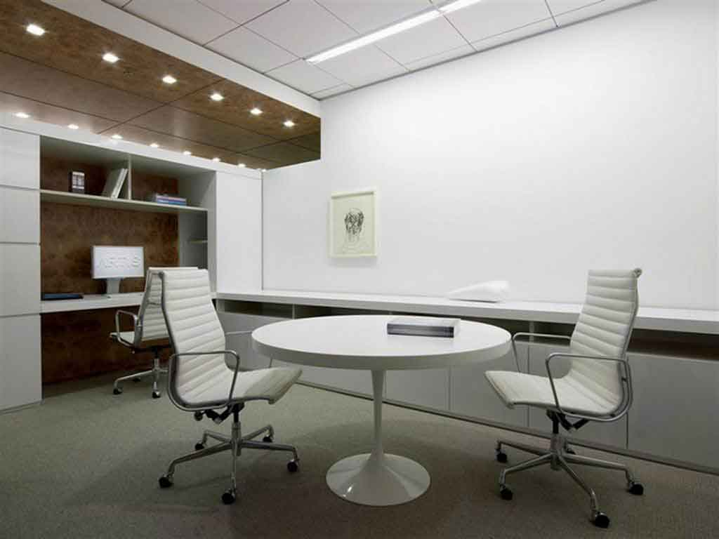 Modern Office Interior Modern Office Interior Design