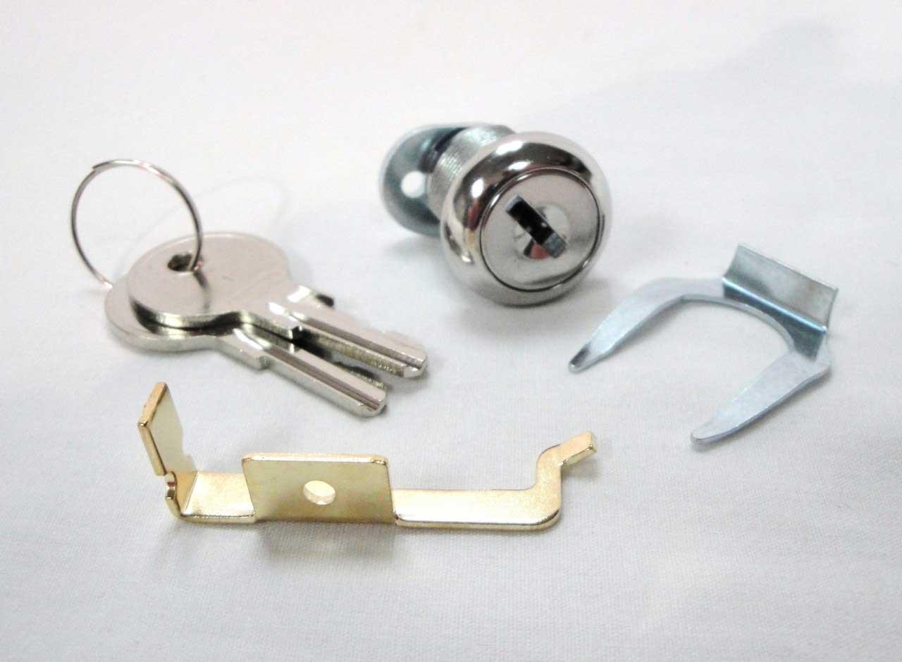 SaveEnlarge · Furniture Interesting Locking File Cabinet ...