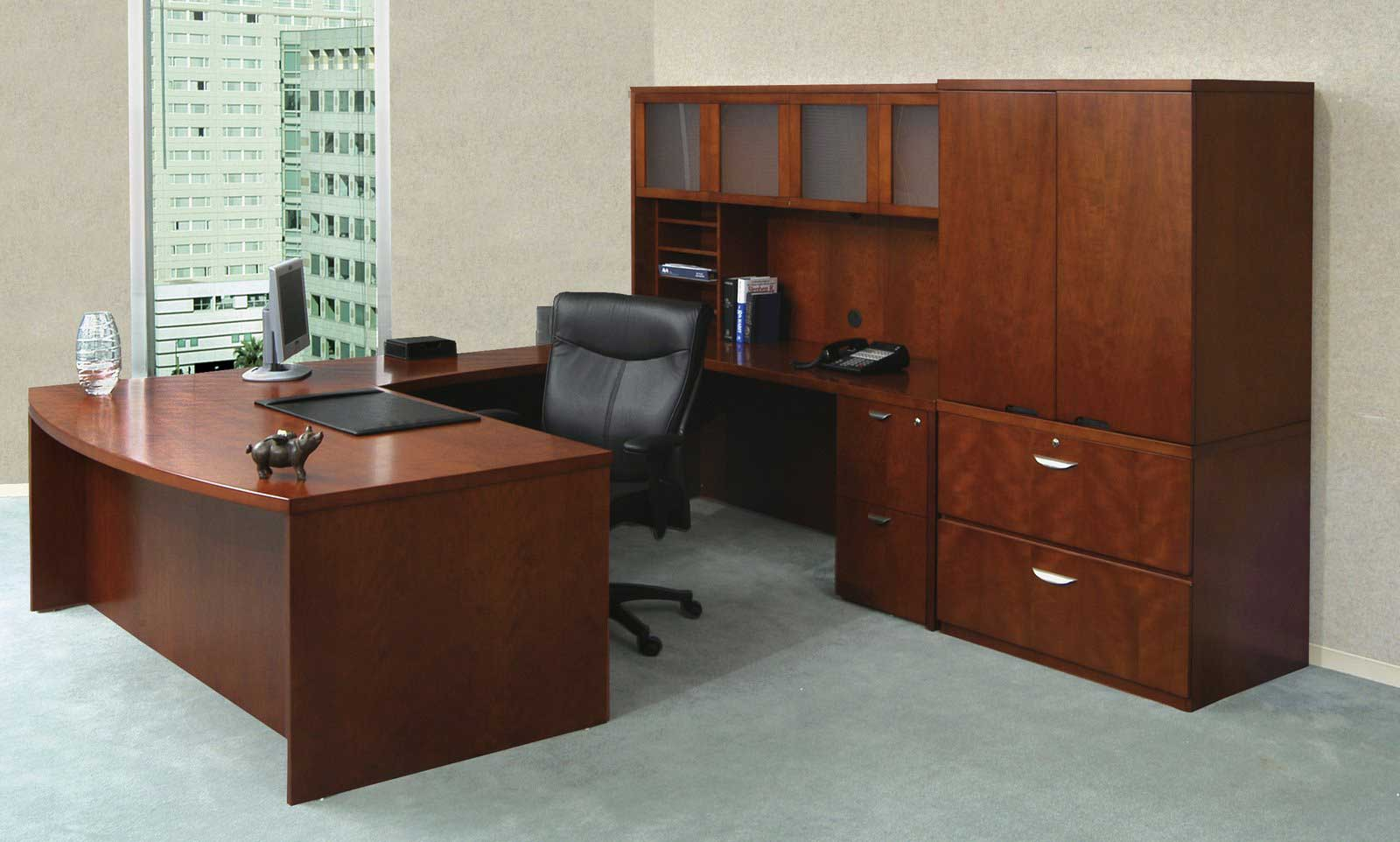 Office Furniture Desk Office Executive Desk Office Furniture