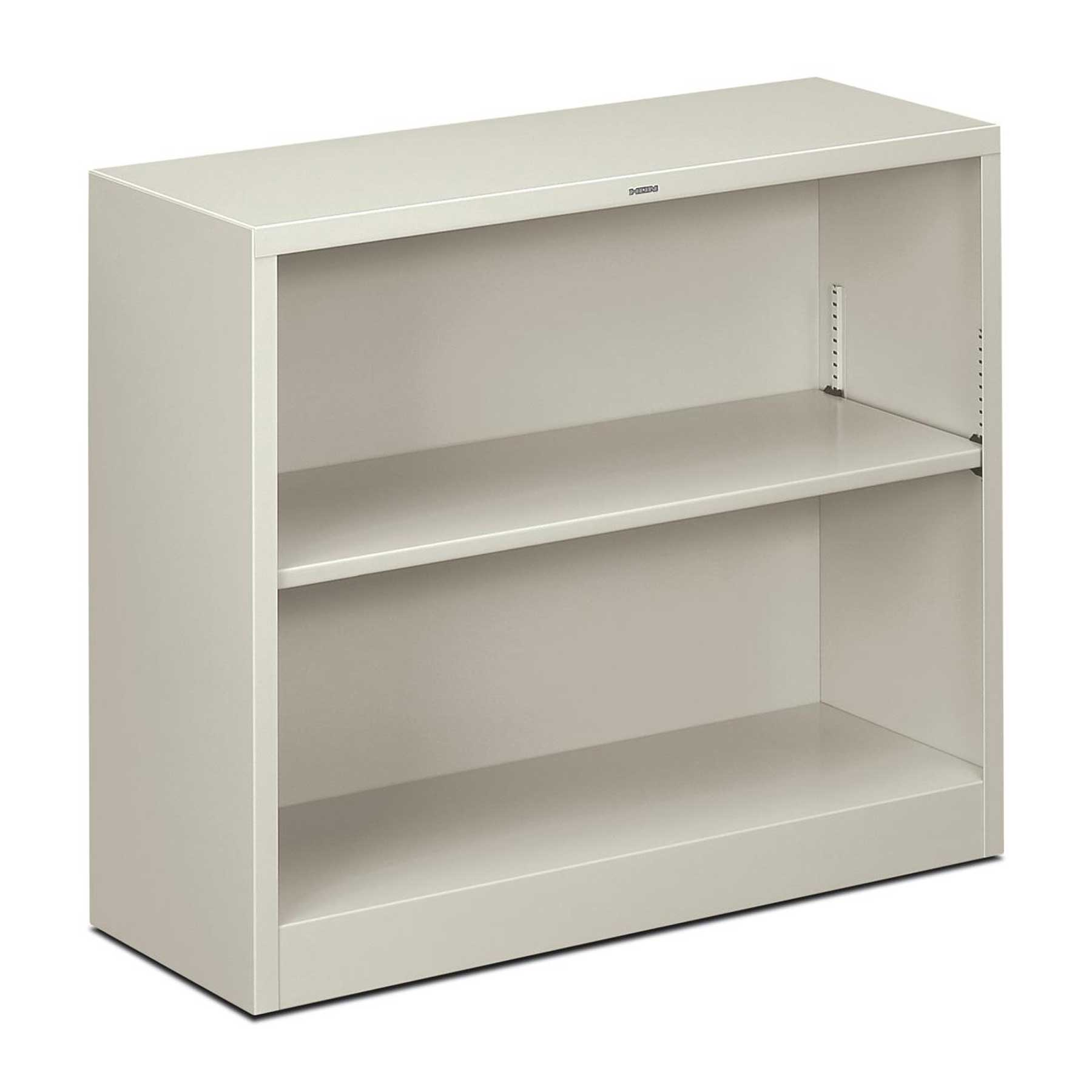 Aluminum Bookcase Hon Metal Bookcase To Keep The Stuffs In Order