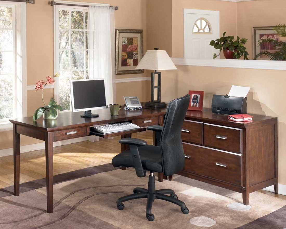 Home Office Desks Home Office Furniture Collections Home Decorating Ideas
