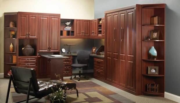 custom home office desks furniture