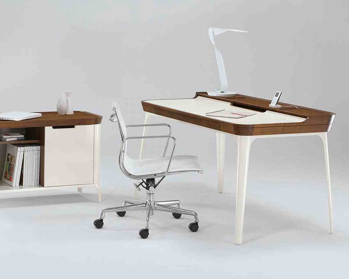 Work Tables For Home Office Stylish Contemporary Office Furniture Design
