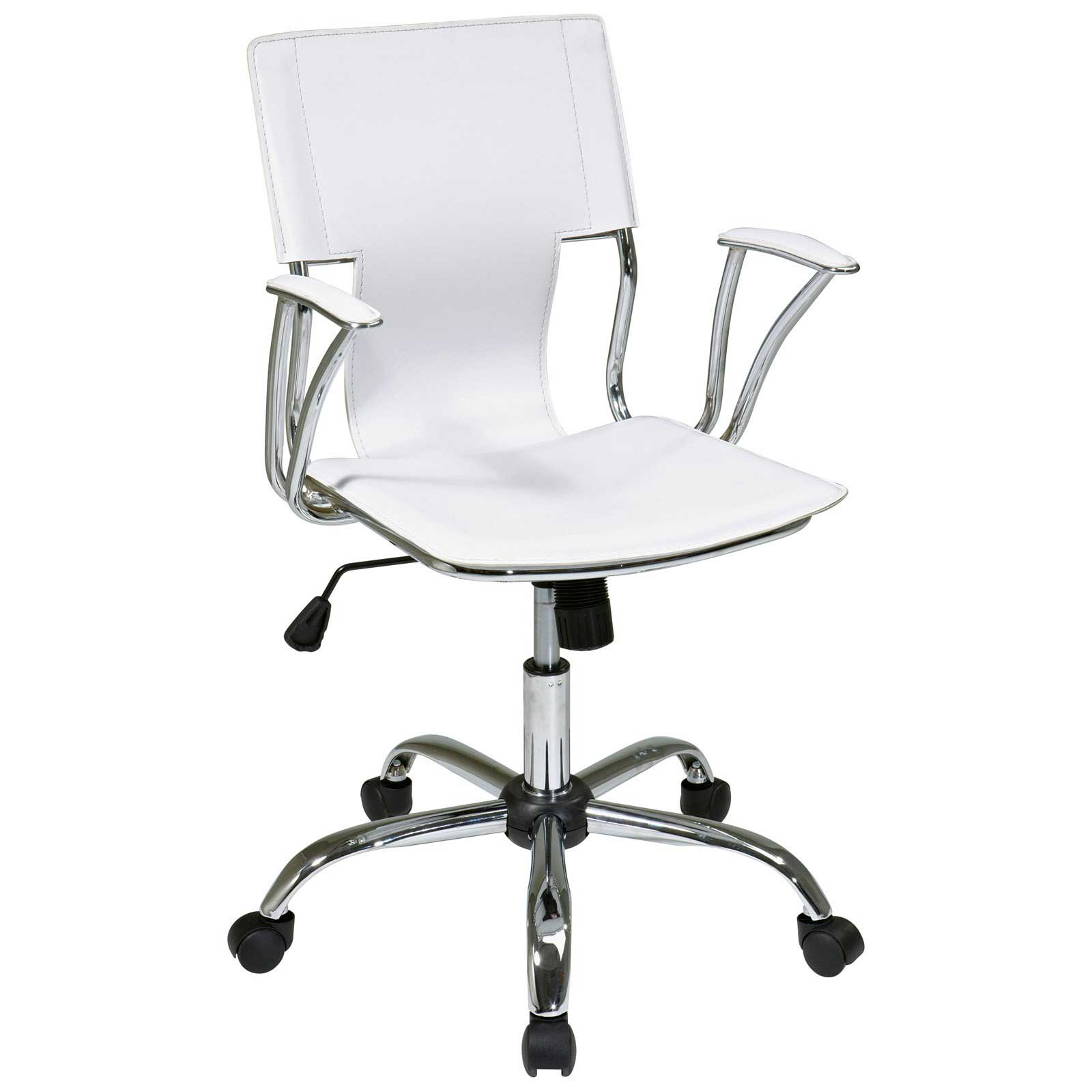 Office Chair White Office Star Wood Bankers Chairs Office Furniture