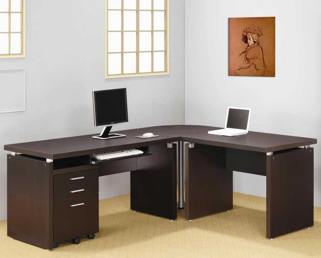 Home Office Table Desk Home Office Tables For Your Comfort