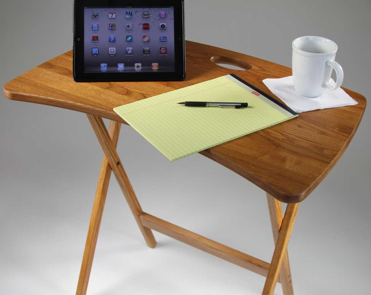 Folding Wood Tables Benefits