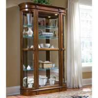 CURIO CABINET GLASS DOOR  Cabinet Doors