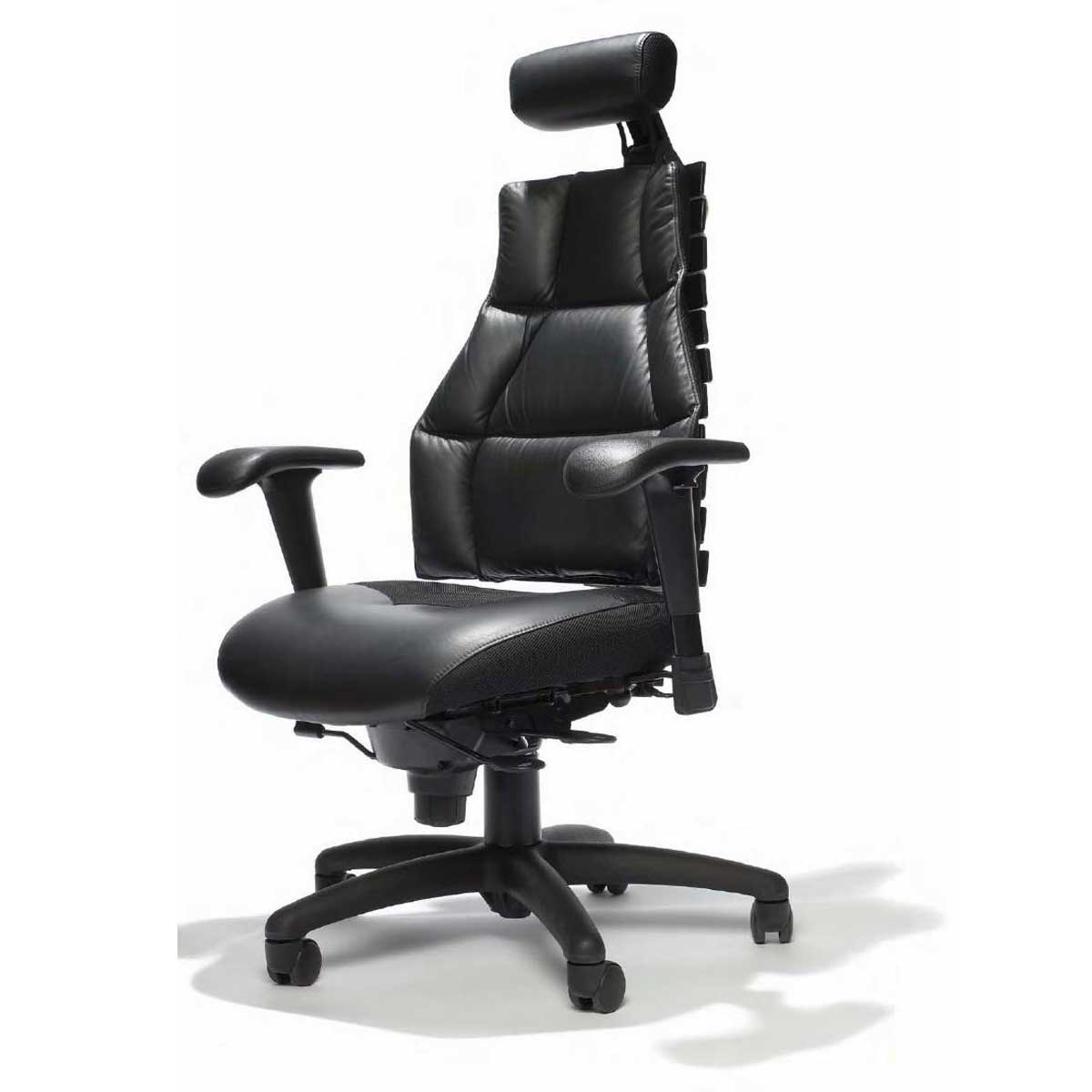 High Back Desk Chair Expensive Office Chair For Employees