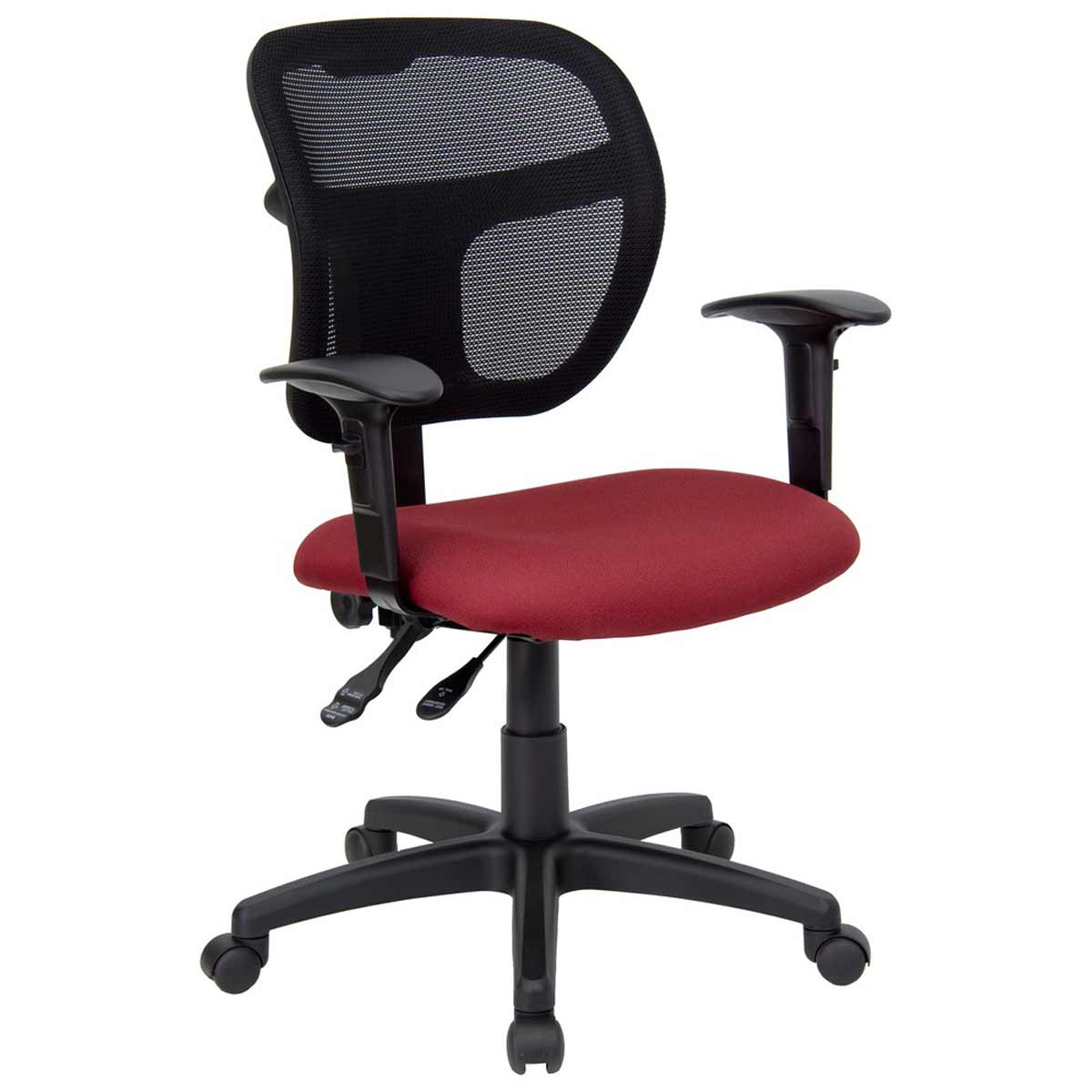 Ergonomic Chair Ergonomic Mesh Computer Chair Office Furniture