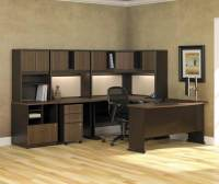 Home Office Work Station - Home Design