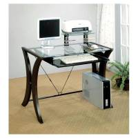 Home Office Workstation for Work Productivity