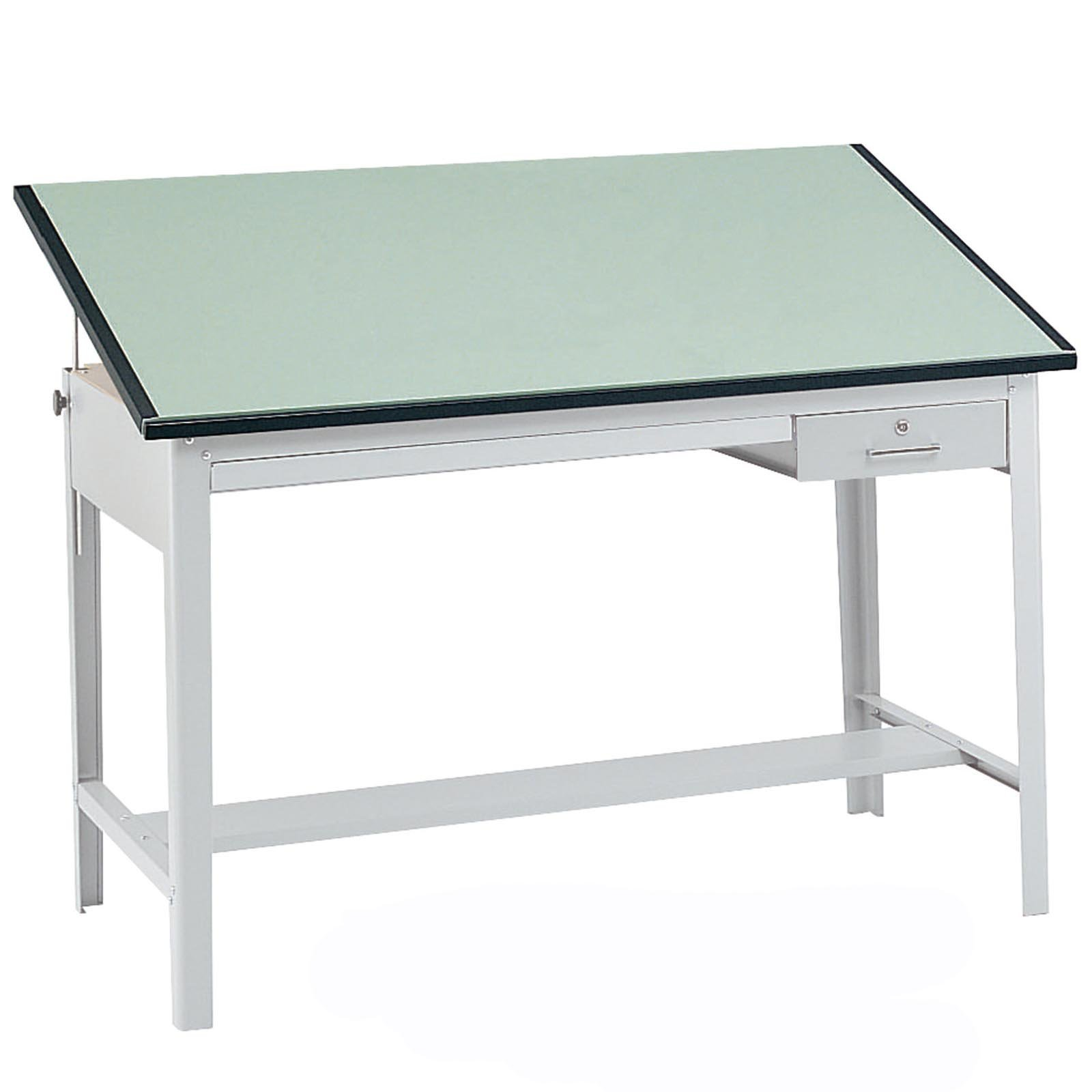 Adjustable Height Drafting Table Adjustable Drafting Table Benefits