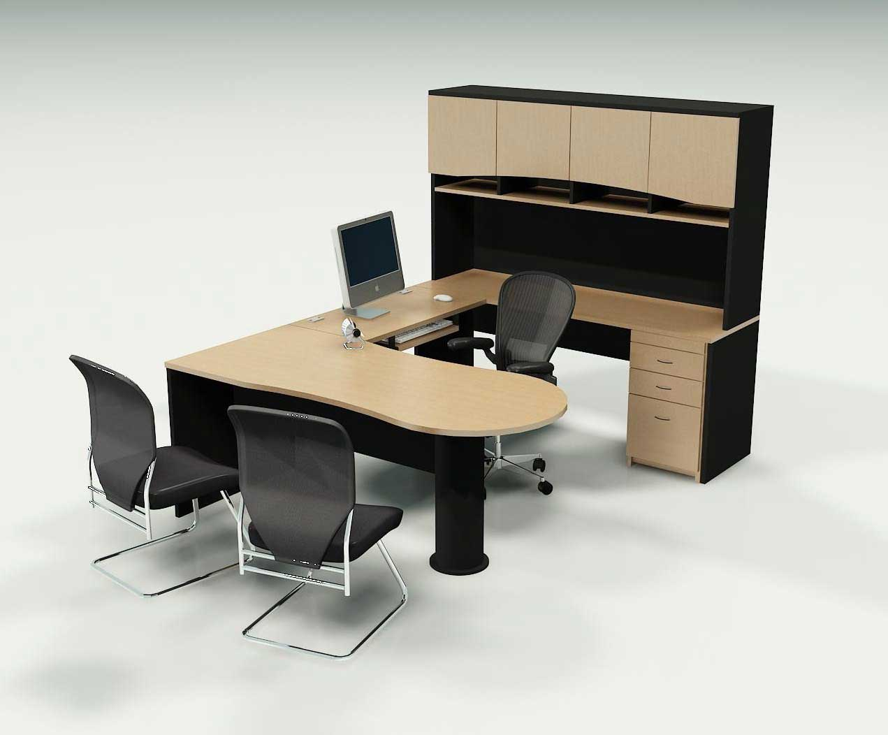 Office Furniture Design Ideas Best Office Desks Office Furniture