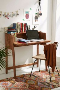 Small Home Office Desk Ideas | The Home Office
