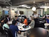 埼玉県さいたま市の地域活性化を考える勉強会 第1回