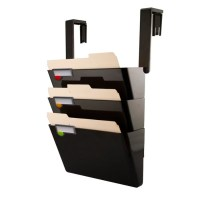 Innovative Storage Designs Hanging Wall File Set Of 3 ...