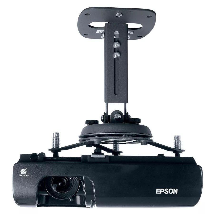 Epson Universal Projector Ceiling Mount by Office Depot