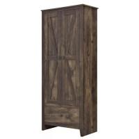 Ameriwood Home Farmington 30 Wide Storage Cabinet 4 ...